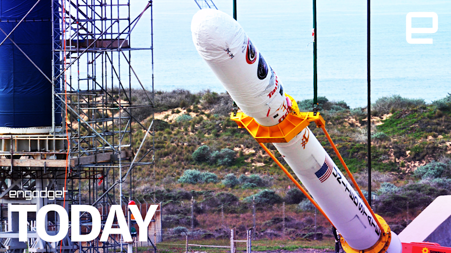 Shoddy work and lies doomed two NASA launches  | Engadget Today
