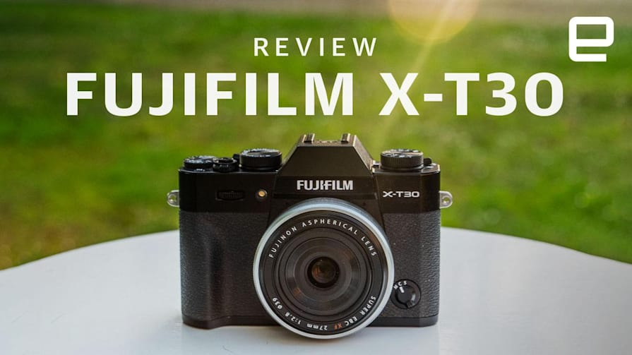 Fujifilm X-T30 Review: Most of the X-T3 for nearly half the price