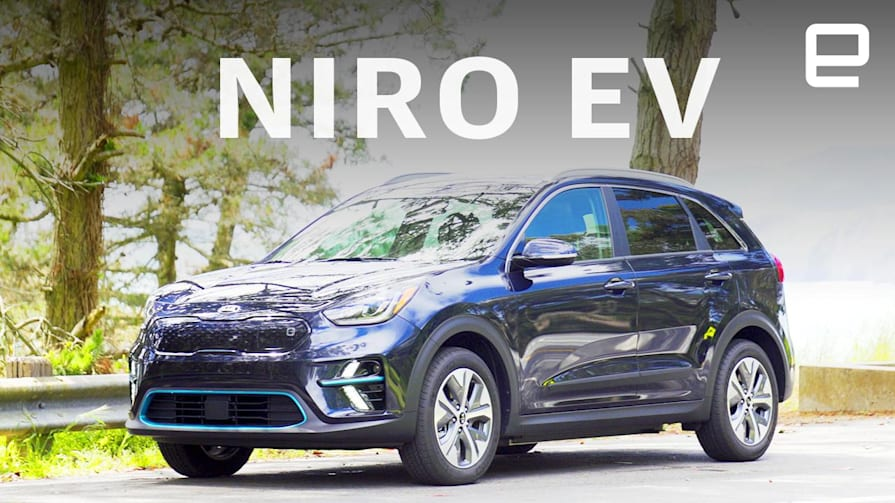 Kia Niro EV Review: An EV for the crossover generation