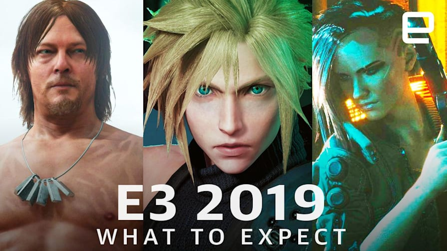E3 2019: What to expect from Xbox, Nintendo, and the rest of the Sony-less event