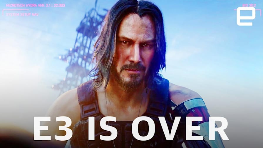 E3 2019: Everything you need to know