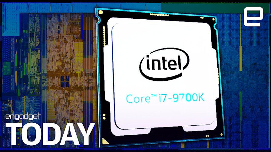 Intel finally delivers a one-click overclocking tool | Engadget Today