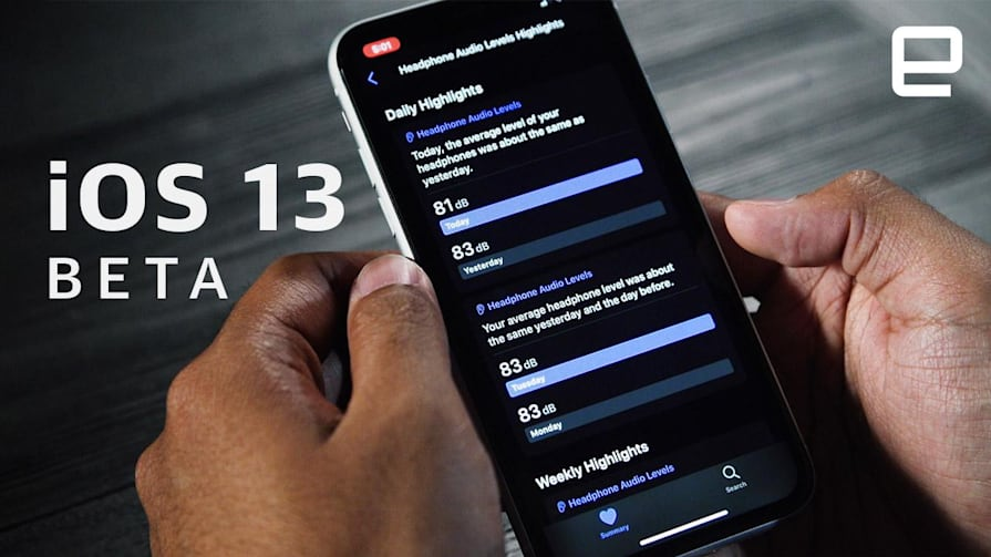 iOS 13 Preview: Scratching the surface of a massive update