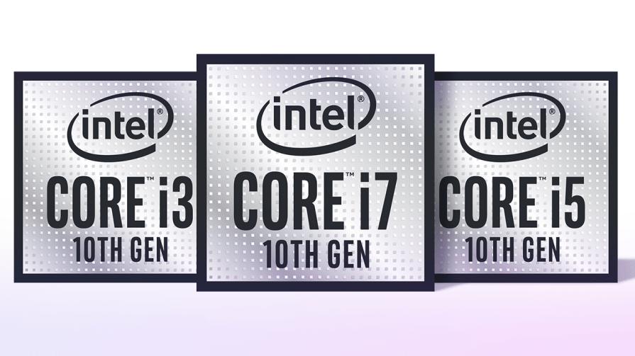 Intel's 10th-gen Comet Lake processors feel like a stopgap solution