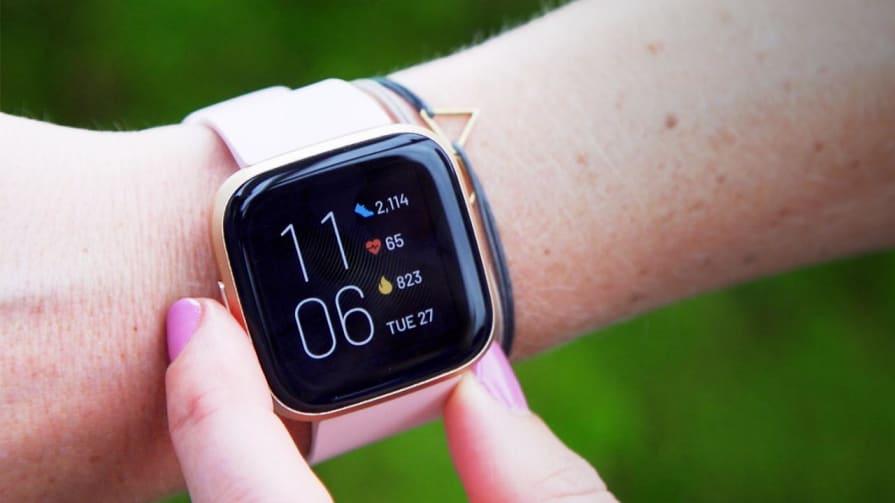 Fitbit Versa 2 hands-on: Alexa made it even better