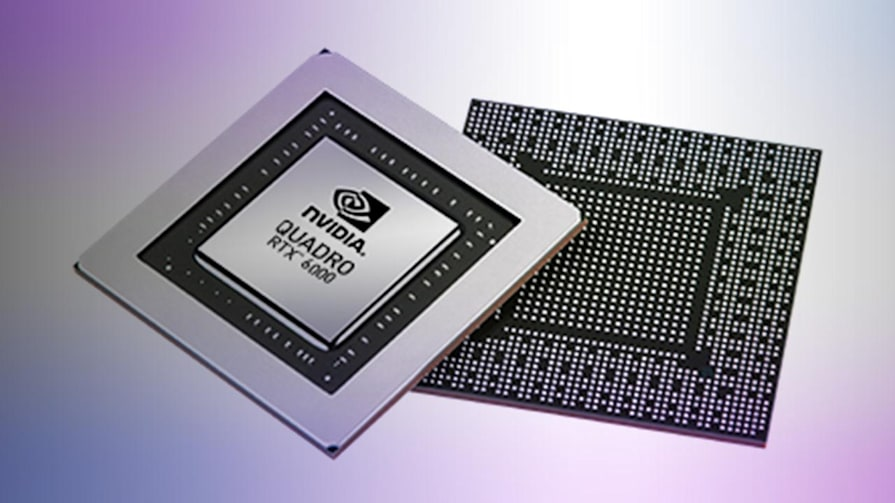 NVIDIA's Quadro RTX 6000 makes laptops more powerful than ever