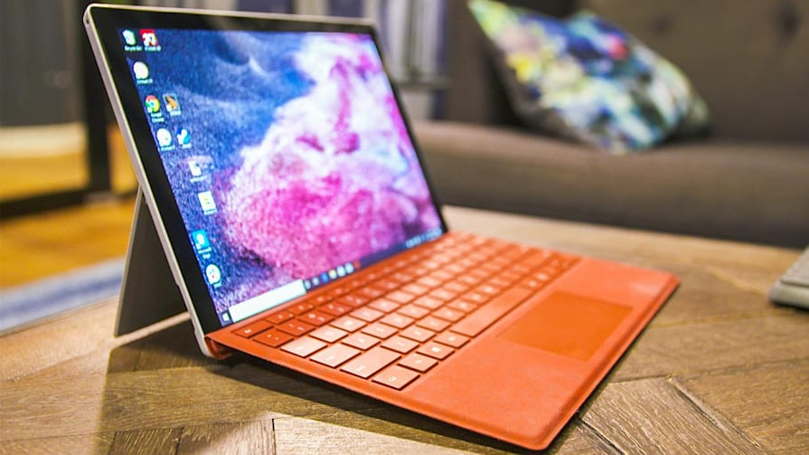 Surface Pro 7 Review: USB-C upgrade, battery downgrade