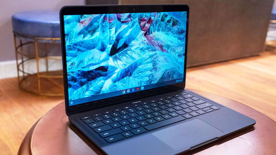 Google Pixelbook Go review: Solid, but no points for style