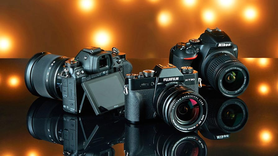 The best camera gifts for 2019