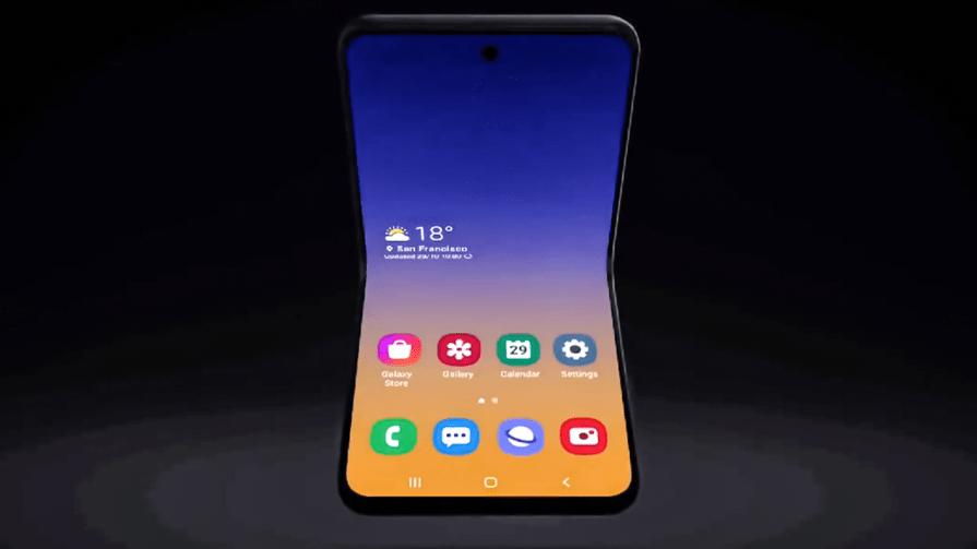Samsung's new Galaxy phones leak (again)