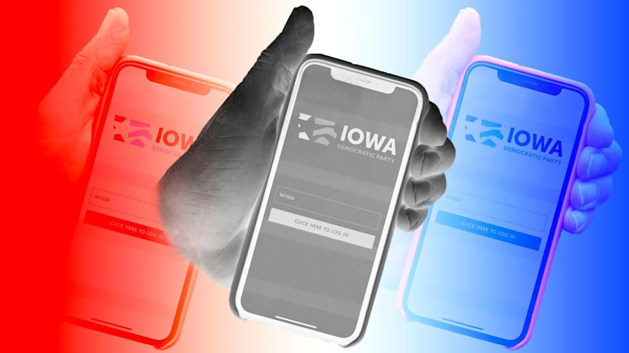 Iowa's app debacle explained: A bad omen for modern elections