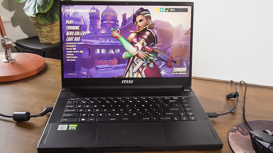 MSI GS66 Stealth review: A premium gaming laptop in a crowded field
