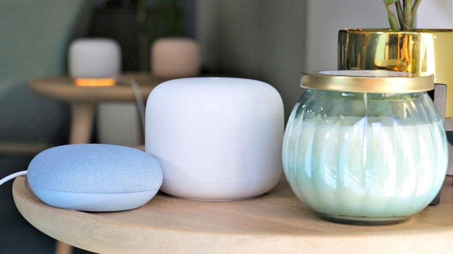 Nest Mini & Wifi hands-on: Big sound (and signal) from a small package