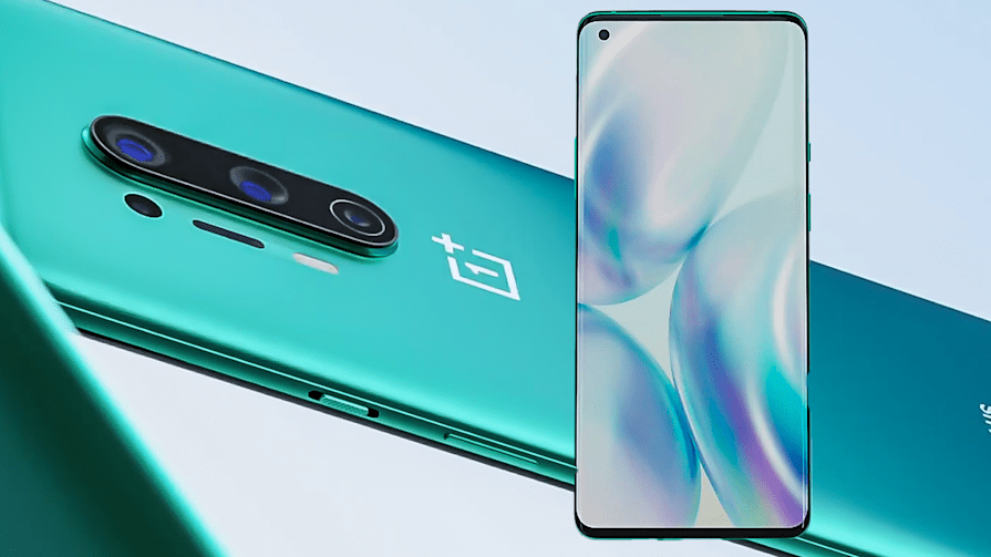 OnePlus 8 announcement in under 10 minutes