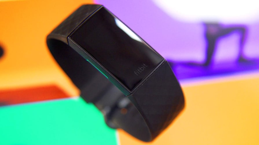 Fitbit Charge 4 review: Affordable GPS at last