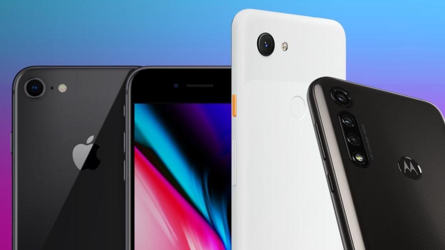 The best mid-range smartphones