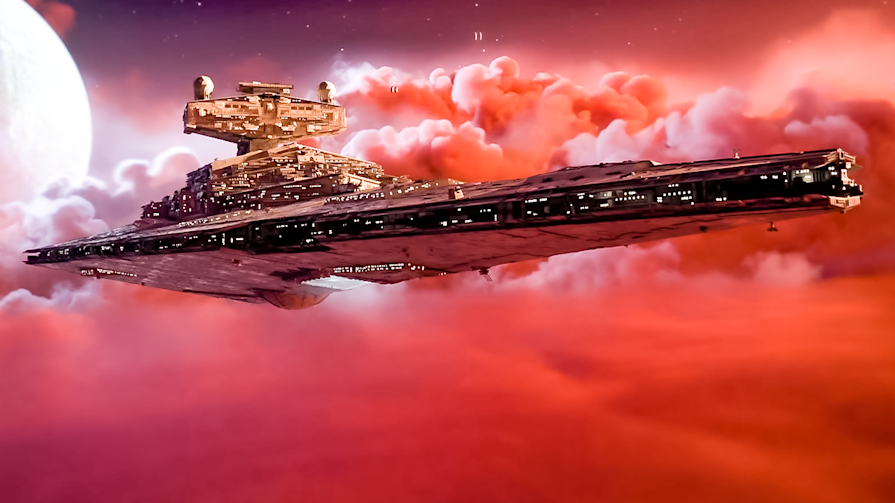 EA Play 2020 in under 10 minutes: Apex, Indies, Star Wars, and Skate
