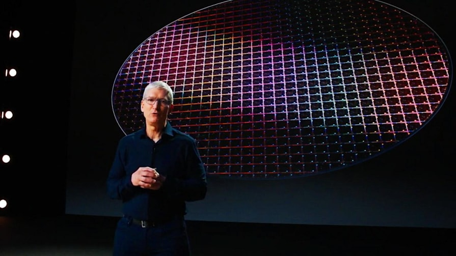 Apple's WWDC announcements in 20 minutes