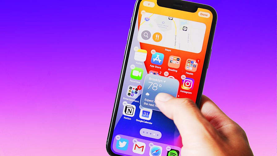 Apple iOS 14 First Look: The 'Just Enough' update