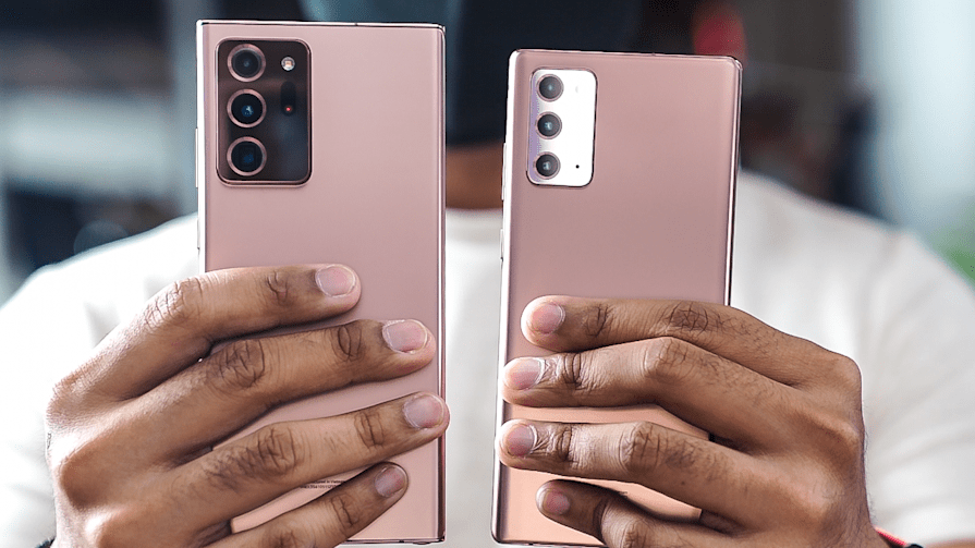 Galaxy Note 20 series: What you should know