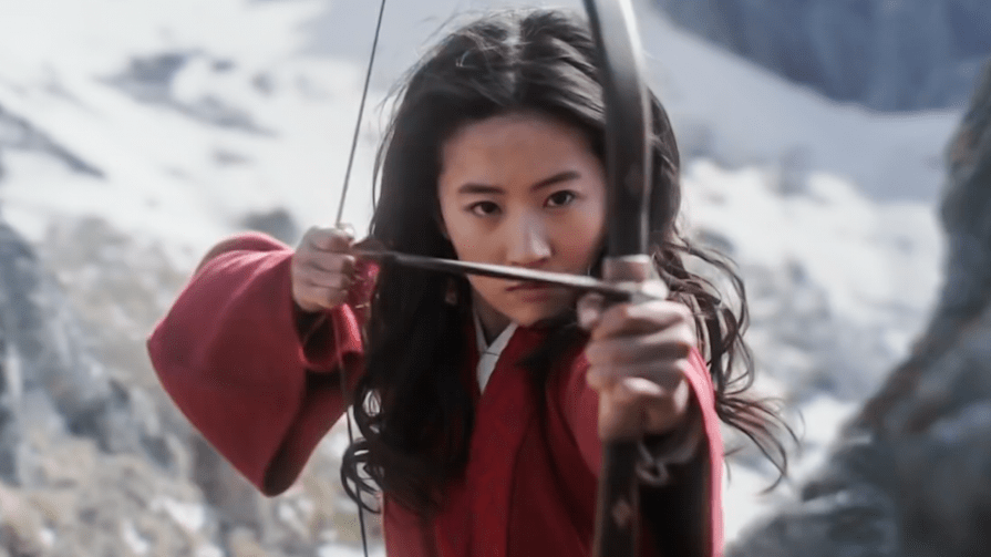 Disney has no idea what it's doing with 'Mulan' on Disney+