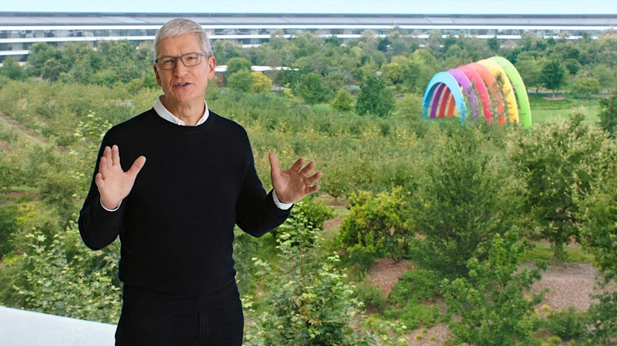 Apple September 2020 event in 15 minutes