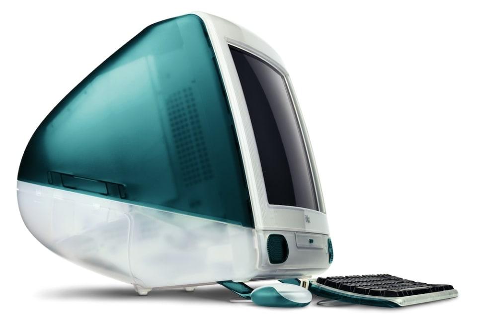 iMac G3 (1998)