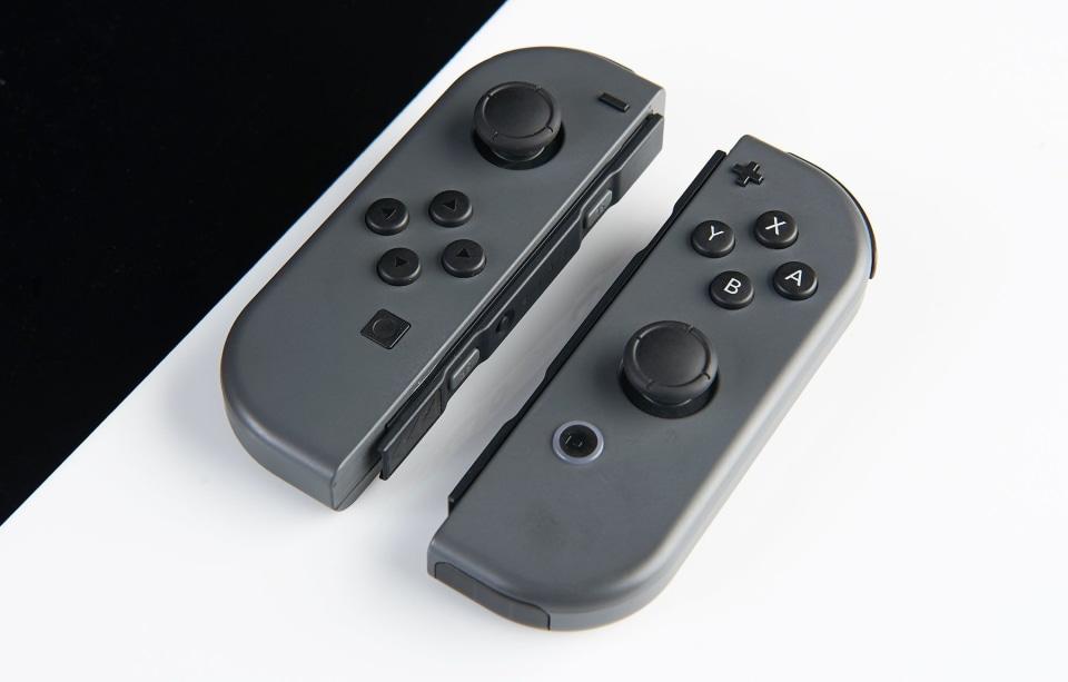 Nintendo Joy-Cons