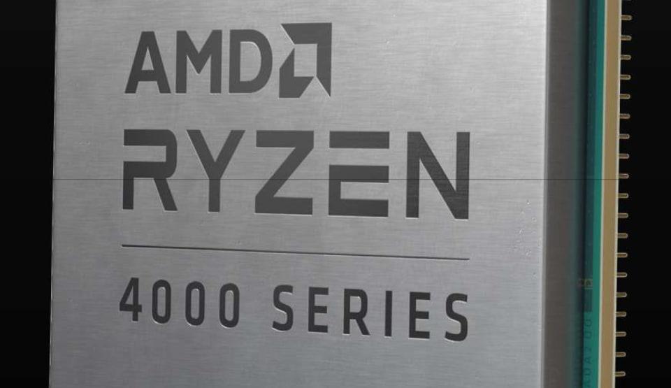 AMD's 4700G APU is a mid-range PC on a single chip