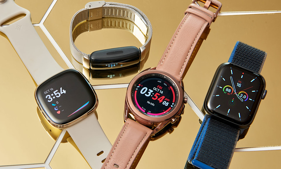 Holiday Gift Guide: Wearables