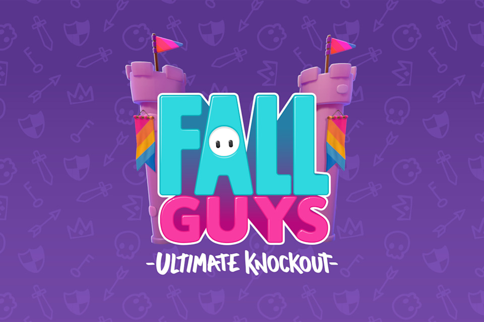 'Fall Guys' update adds selectable modes, nameplates and nicknames