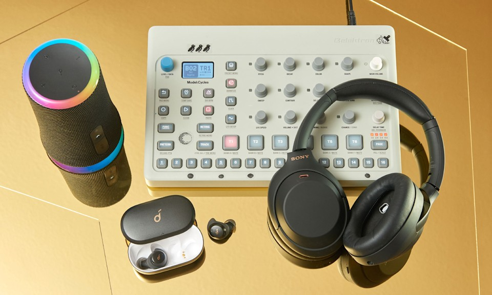 Holiday Gift Guide: Audio gear