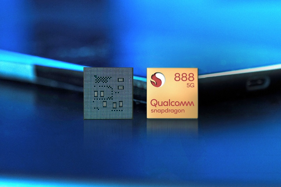 Qualcomm Snapdragon 888