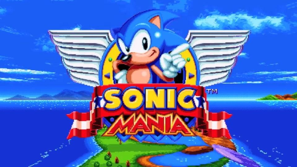 Sonic Mania Looks Like The 2d Sequel Fans Deserve Engadget