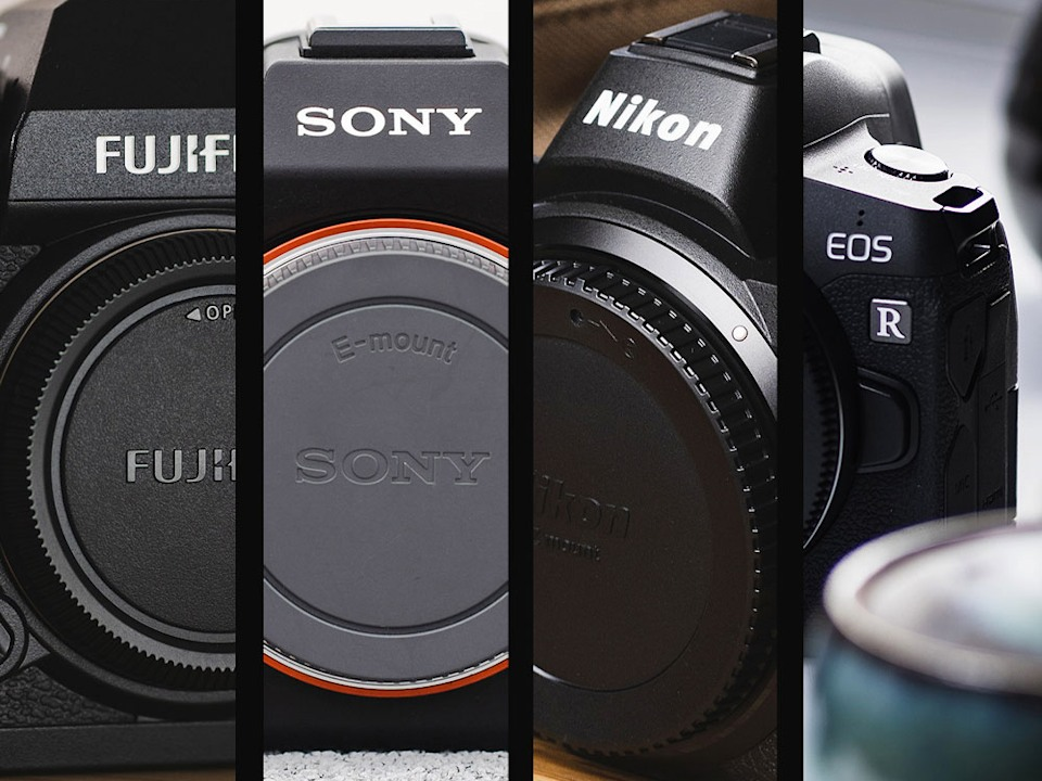 How to buy a mirrorless camera in 2020