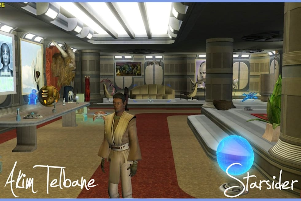 Some Assembly Required: SWG housing extravaganza