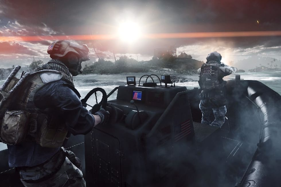 Battlefest Starts This Weekend With Bonus Battlefield 4 Xp
