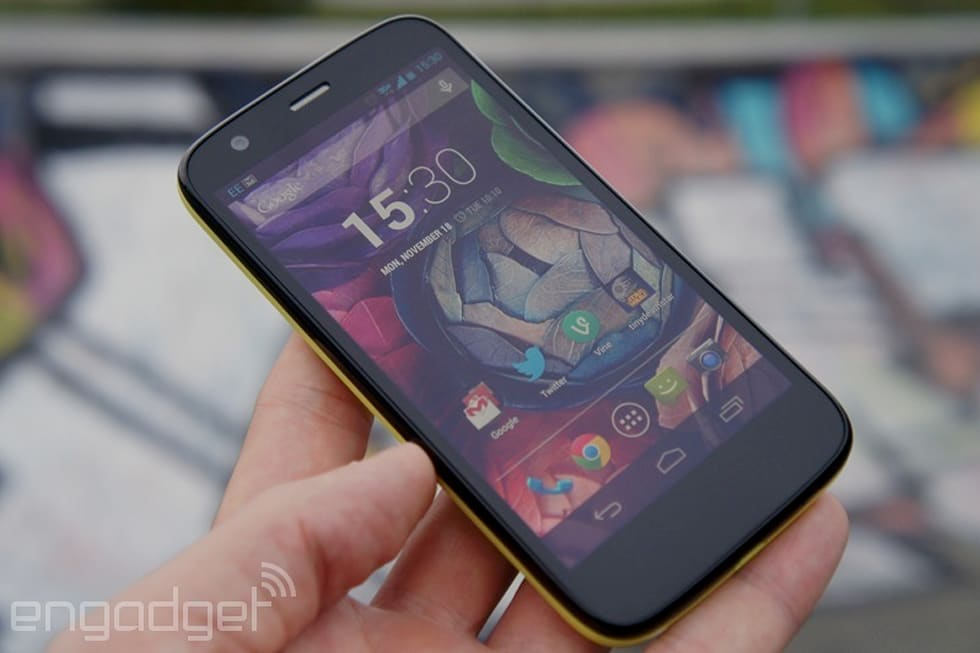 Moto G Review An Affordable Smartphone Done Right