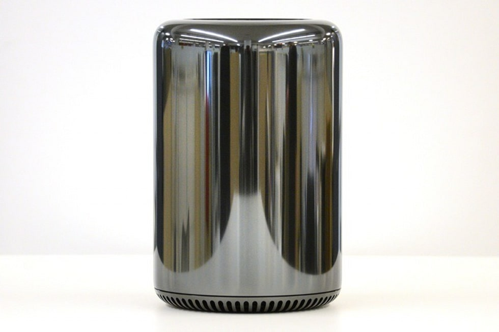 Apple Mac Pro review (2013): small, fast and in a league of