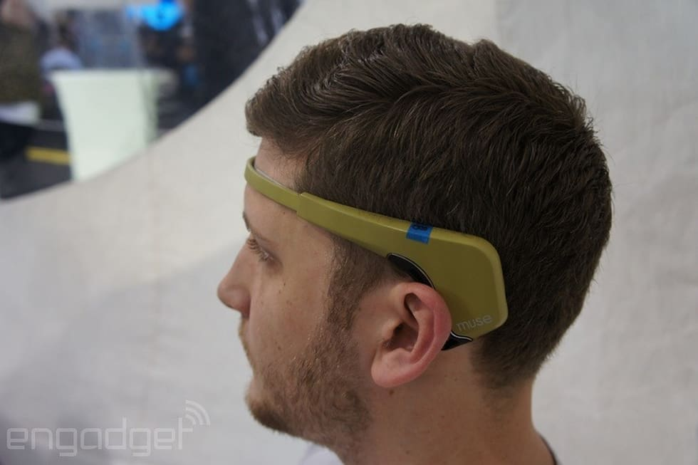 Hands-on with the consumer-ready Muse headband and software