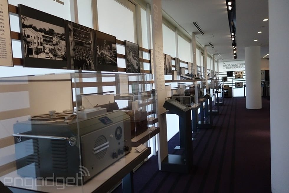 Sony Archives tour