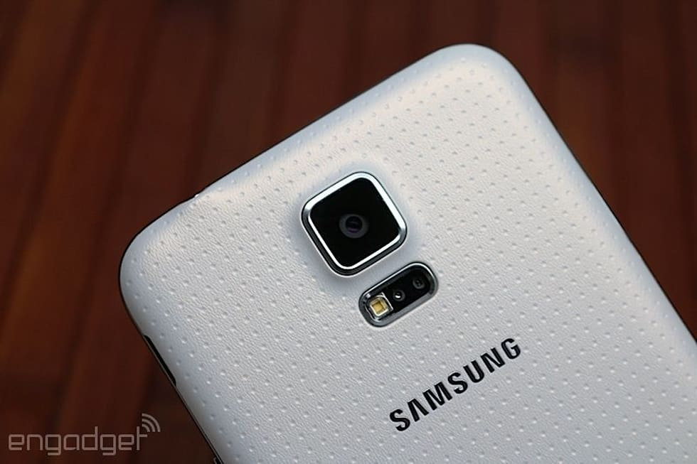 Samsung Galaxy S5 review: a solid improvement, but don't