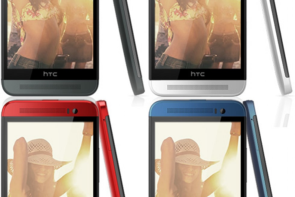 HTC One Vogue Edition (M8 Ace)