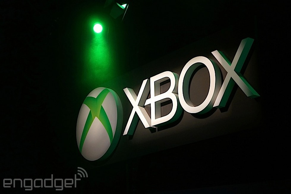 Xbox One China Launch Event