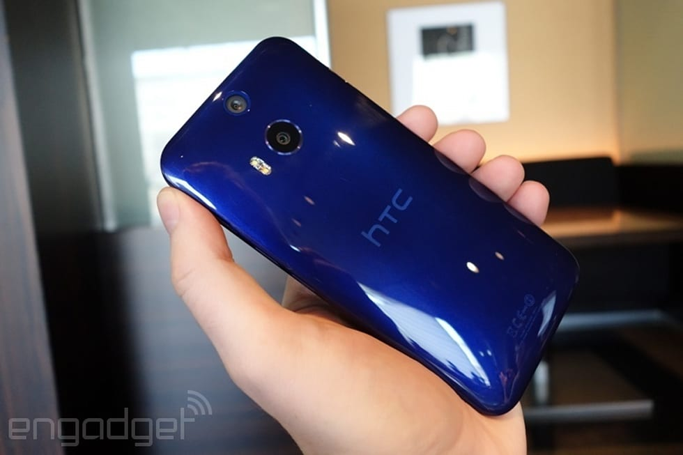 HTC Butterfly 2 hands-on