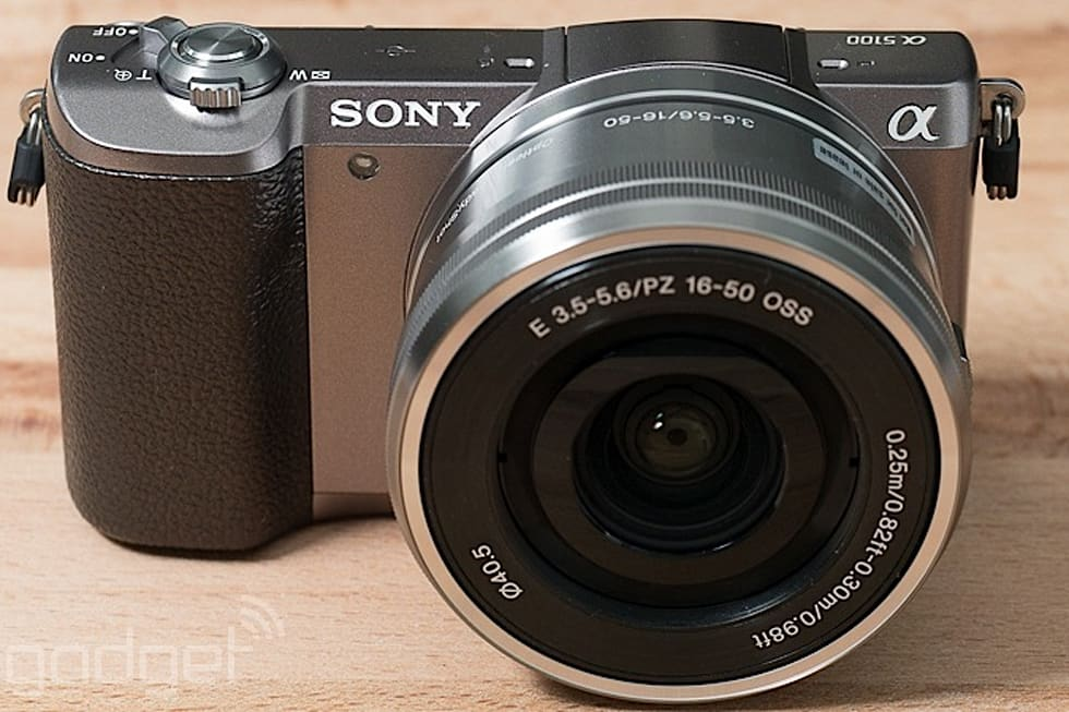 Sony Alpha 5100 / A5100 評測(Review)