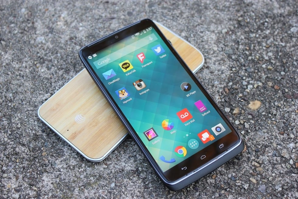 Motorola Droid Turbo review: better than the Moto X, but