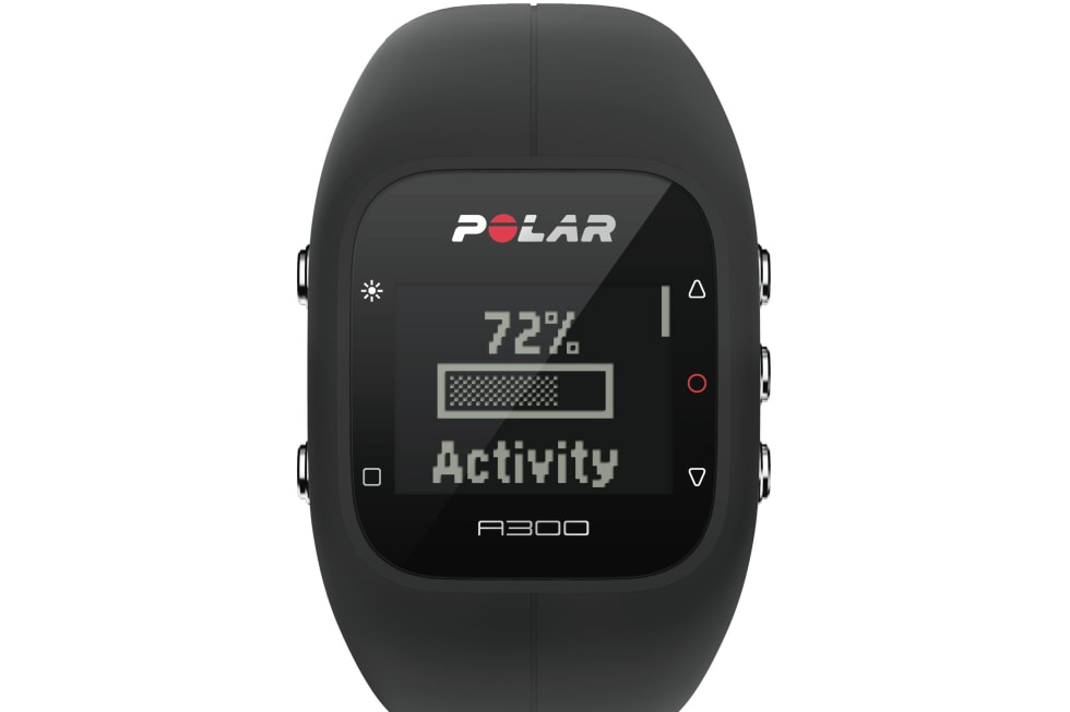 Polar A300 Product Gallery