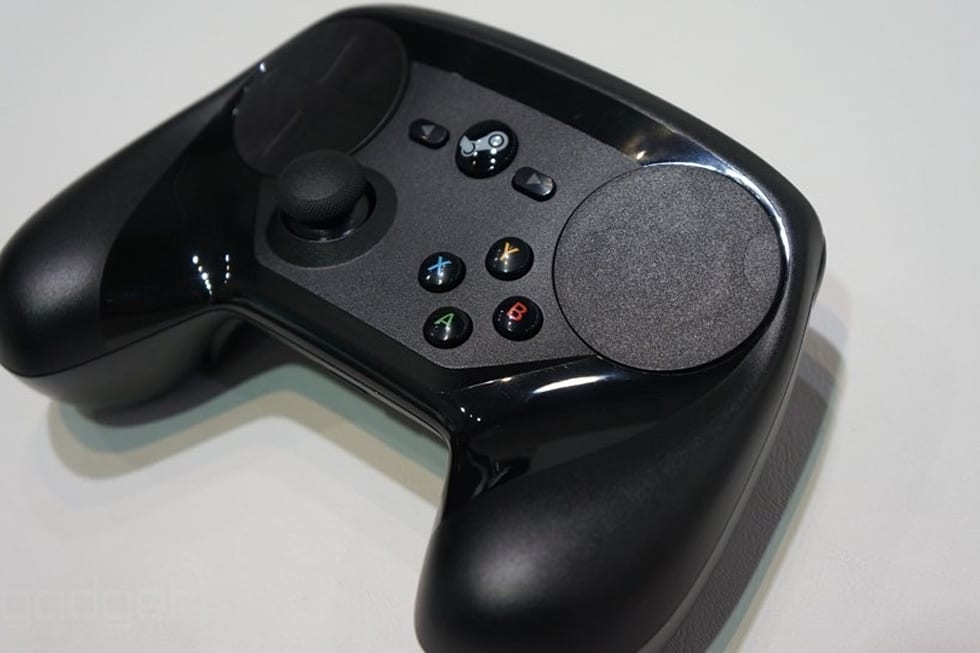 how to turn steam controller off