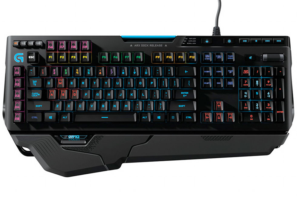 995cfb5878d Gallery: Best gaming keyboards | 5 Photos